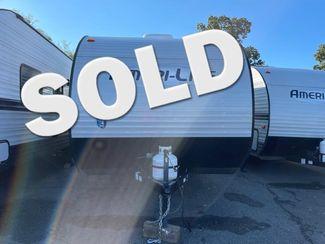 2021 Gulfstream AMERI-LITE  - John Gibson Auto Sales Hot Springs in Hot Springs Arkansas