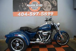 2021 Harley-Davidson FLRT Freewheeler Jackson, Georgia