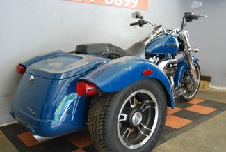 2021 Harley-Davidson FLRT Freewheeler Jackson, Georgia 1