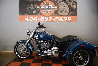 2021 Harley-Davidson FLRT Freewheeler Jackson, Georgia 11