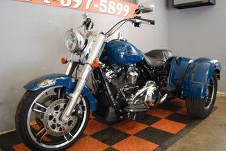 2021 Harley-Davidson FLRT Freewheeler Jackson, Georgia 12