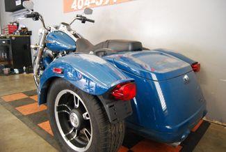 2021 Harley-Davidson FLRT Freewheeler Jackson, Georgia 13