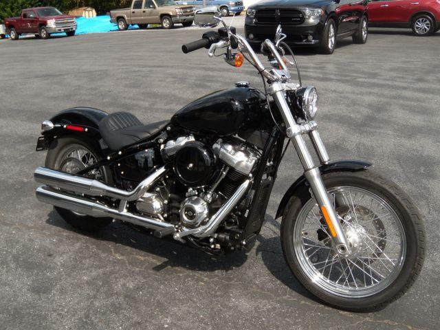 2021 Harley-Davidson FXST SOFTAIL STANDARD