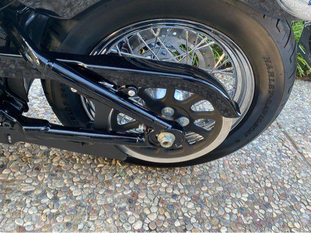 2021 Harley-Davidson FXST Softail in McKinney, TX 75070