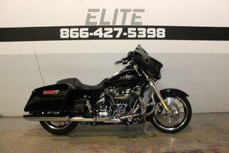 2021 Harley Davidson Street Glide in Boynton Beach, FL 33426