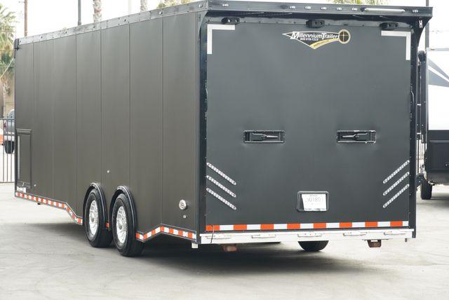 2021 Haulmark BLACK OPS RACE TRAILER 8.5X28 $36995 in Keller, TX 76111