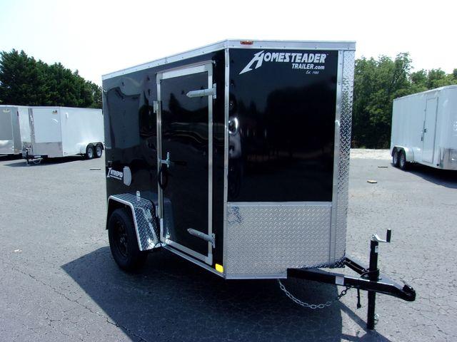 2021 -Homesteader Enclosed 5x8 in Madison, Georgia 30650