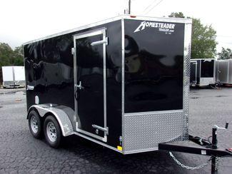 2022 -Homesteader Enclosed 6x12 6' Interior Height in Madison, Georgia 30650