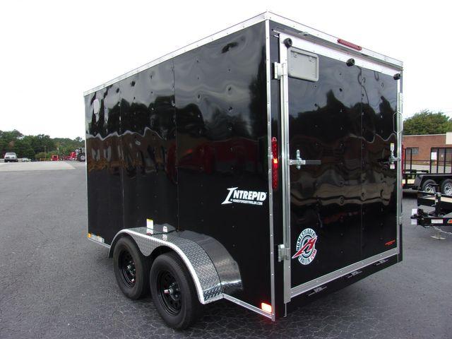 "2021 -Homesteader Enclosed 7x12 6' 6"" Interior Height in Madison, Georgia 30650"
