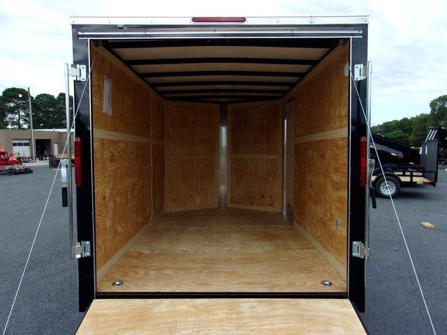 "2022 -Homesteader Enclosed 7x12 6' 6"" Interior Height in Madison, Georgia 30650"