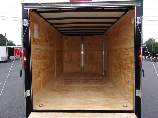 "2021 -Homesteader Enclosed 7x14 6' 6"" Interior Height in Madison, Georgia 30650"