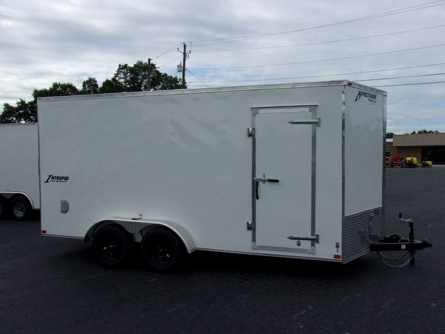 2021 -Homesteader Enclosed 7x16 7Ft in Madison, Georgia 30650