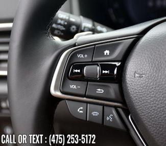 2021 Honda Accord Sport SE Waterbury, Connecticut 20