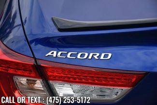 2021 Honda Accord Sport SE Waterbury, Connecticut 8