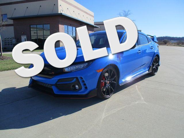2021 Honda Civic Type R in Chesterfield, Missouri 63005