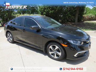 2021 Honda Civic LX in McKinney, Texas 75070