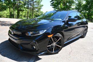 2021 Honda Civic Sport in Memphis, Tennessee 38128