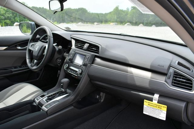 2021 Honda Civic LX Naugatuck, Connecticut 11