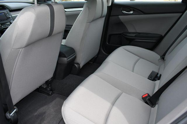 2021 Honda Civic LX Naugatuck, Connecticut 15