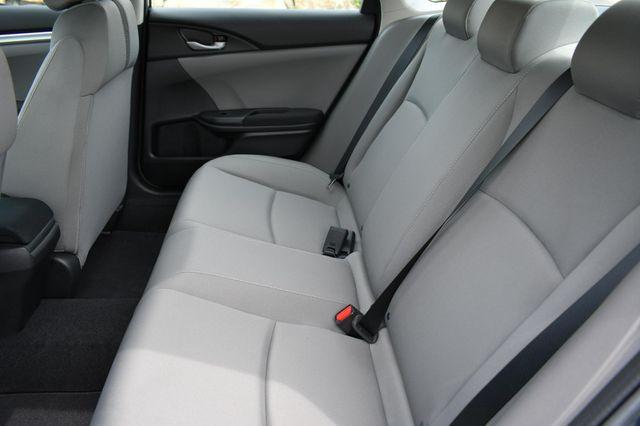 2021 Honda Civic LX Naugatuck, Connecticut 16