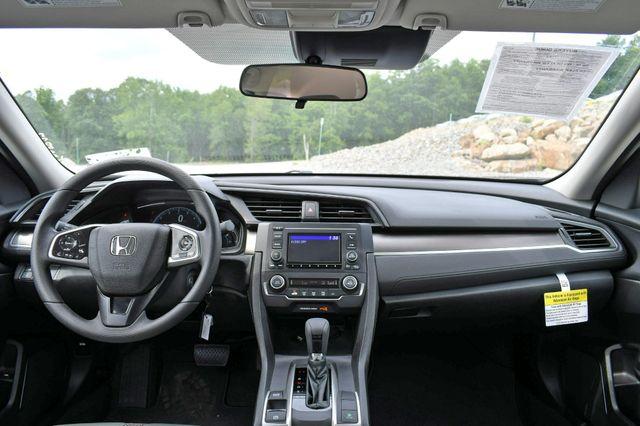 2021 Honda Civic LX Naugatuck, Connecticut 18