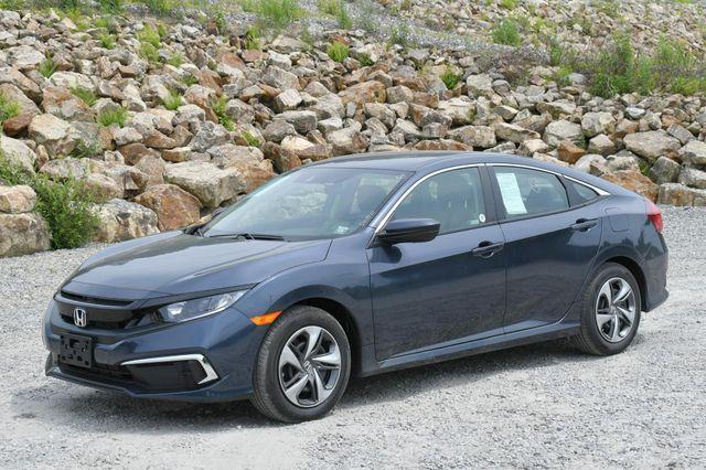2021 Honda Civic LX Naugatuck, Connecticut 2