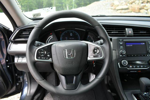 2021 Honda Civic LX Naugatuck, Connecticut 22
