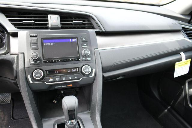 2021 Honda Civic LX Naugatuck, Connecticut 23