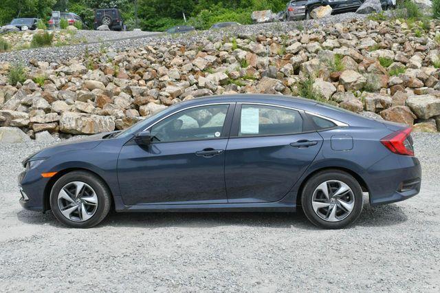 2021 Honda Civic LX Naugatuck, Connecticut 3