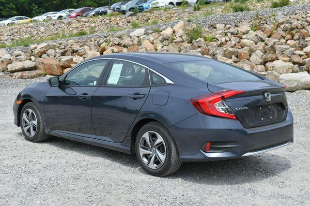 2021 Honda Civic LX Naugatuck, Connecticut 4