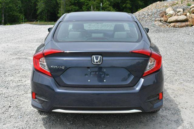 2021 Honda Civic LX Naugatuck, Connecticut 5