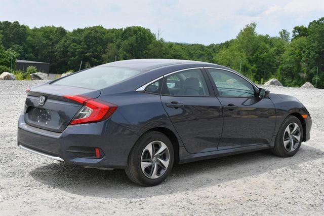 2021 Honda Civic LX Naugatuck, Connecticut 6