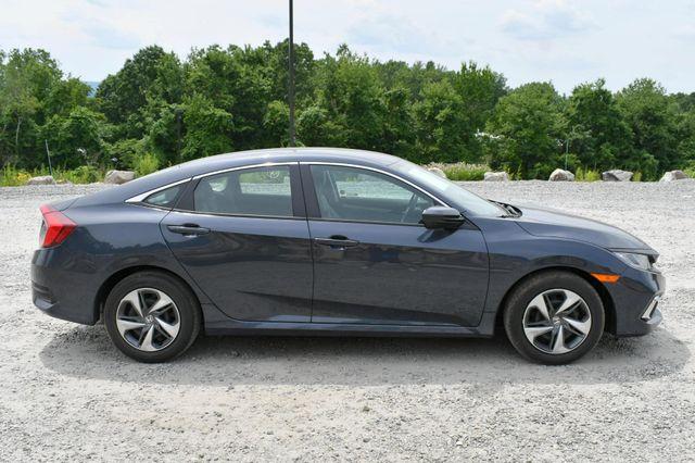 2021 Honda Civic LX Naugatuck, Connecticut 7