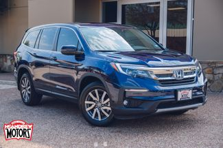 2021 Honda Pilot EX-L in Arlington, Texas 76013