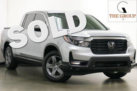 2021 Honda Ridgeline RTL AWD in Mooresville