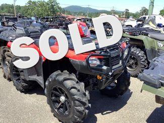 2021 Honda TRX520FM1 FourTrax Foreman (4X4)    Little Rock, AR   Great American Auto, LLC in Little Rock AR AR
