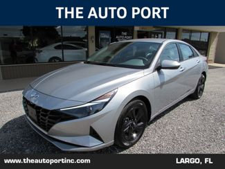 2021 Hyundai Elantra SEL in Largo, Florida 33773