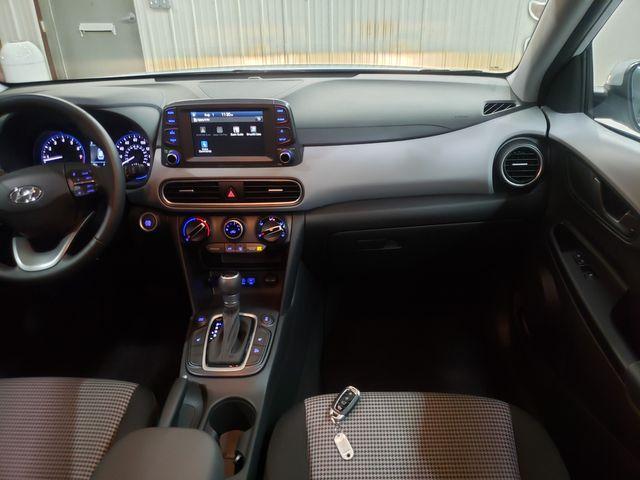 2021 Hyundai Kona SEL All Wheel Drive Warrantyu in Dickinson, ND 58601