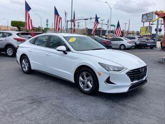 2021 Hyundai Sonata SE in Hialeah, FL 33010