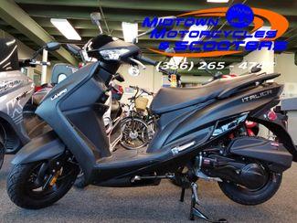 2021 Italica Lampo Scooter 150cc in Daytona Beach , FL 32117