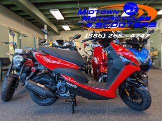 2021 Italica Spektra Scooter 49cc in Daytona Beach , FL 32117