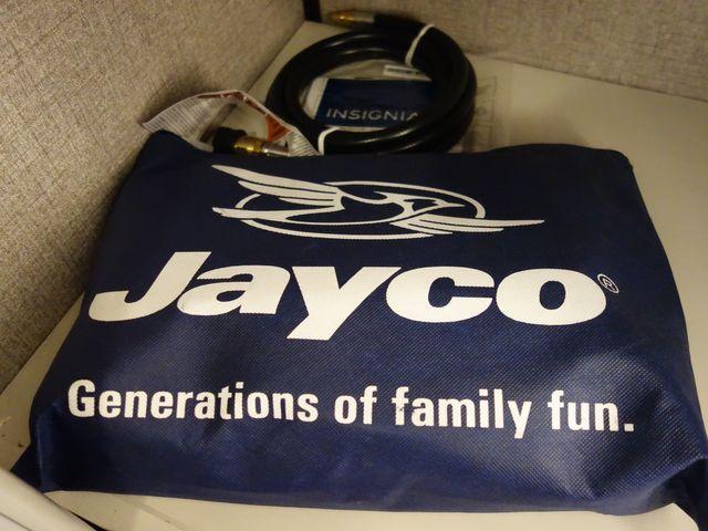2021 Jayco Eagle HT 280RSOK in Marion, AR 72364