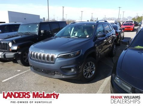 2021 Jeep Cherokee Latitude Lux | Huntsville, Alabama | Landers Mclarty DCJ & Subaru in Huntsville, Alabama