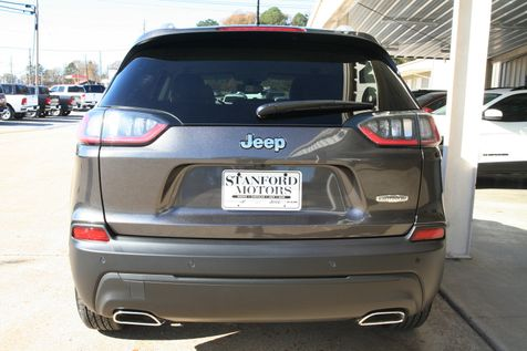 2021 Jeep Cherokee Latitude Lux in Vernon, Alabama