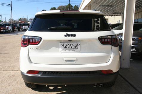 2021 Jeep Compass 80th Anniversary in Vernon, Alabama