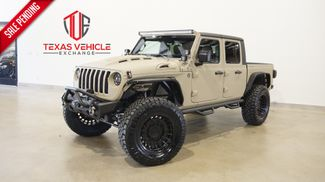2021 Jeep Gladiator Sport 4X4 DIESEL,DUPONT KEVLAR,LIFTED,BUMPERS,NAV in Carrollton, TX 75006
