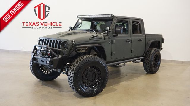 2021 Jeep Gladiator Sport 4X4 DUPONT KEVLAR,LIFTED,BUMPERS,LED'S,NAV