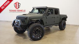 2021 Jeep Gladiator Sport 4X4 DIESEL,DUPONT KEVLAR,LIFTED,BUMPERS,NAV in Carrollton, TX 75006