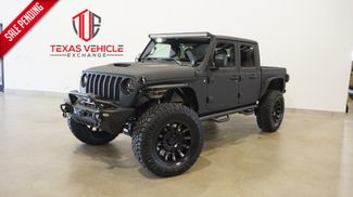 2021 Jeep Gladiator Sport 4X4 DUPONT KEVLAR,LIFTED,BUMPERS,LED'S,NAV in Carrollton, TX 75006