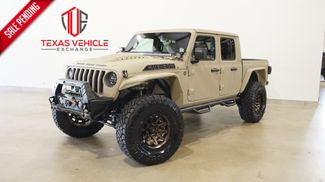 2021 Jeep Gladiator Rubicon 4X4 DIESEL,DUPONT KEVLAR,LIFTED,BUMPERS in Carrollton, TX 75006